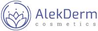 AlekDerm Logo
