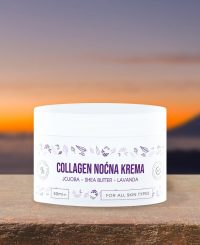 Collagen noćna krema