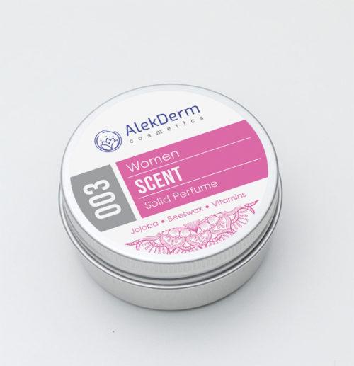 Čvrsti parfem za žene 003