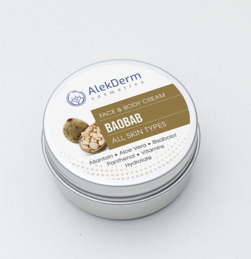 Baobab krem