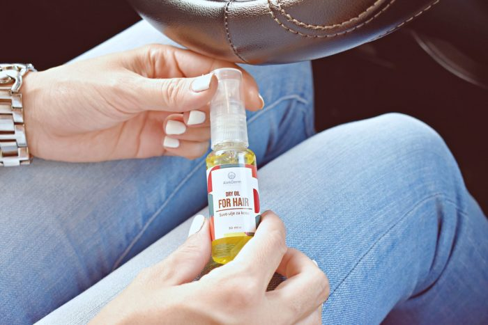 Suvo ulje za kosu-1