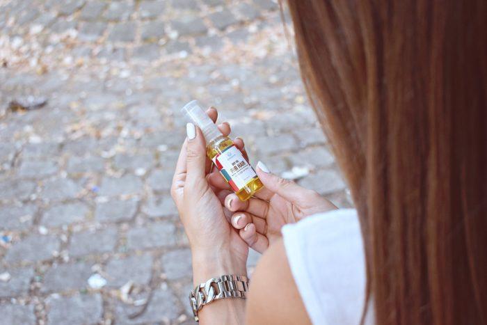 Suvo ulje za kosu-2
