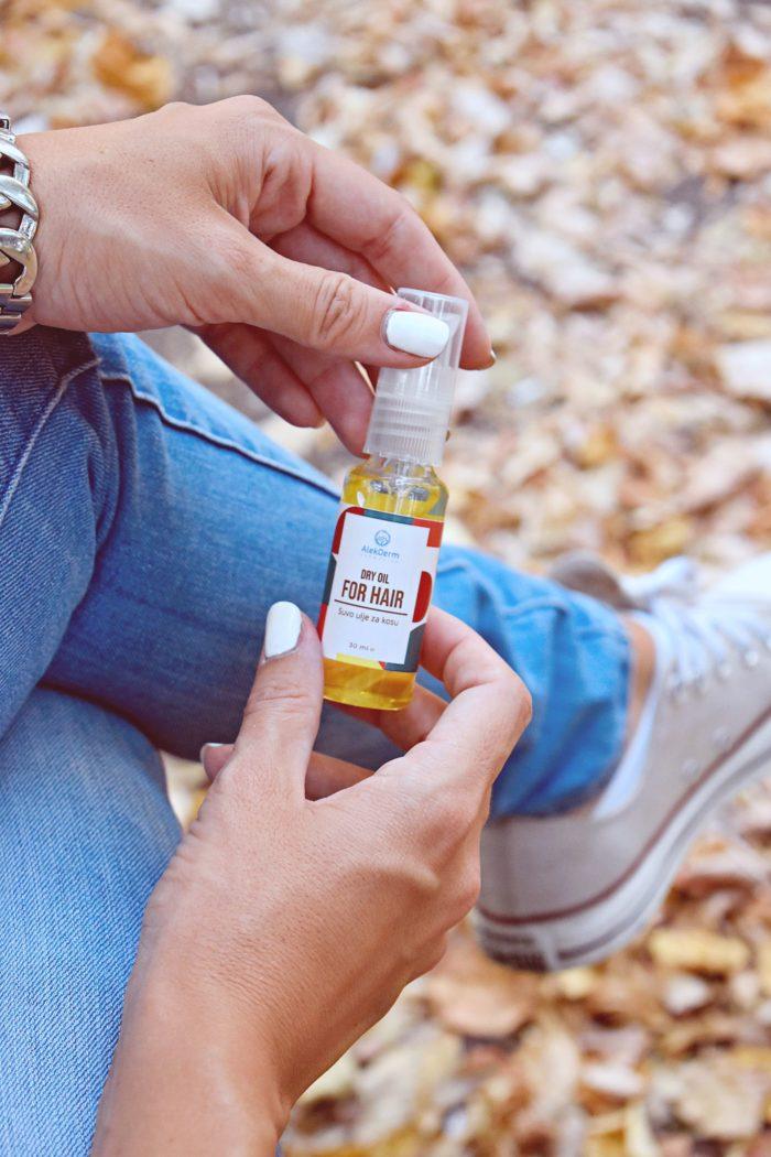 Suvo ulje za kosu-3